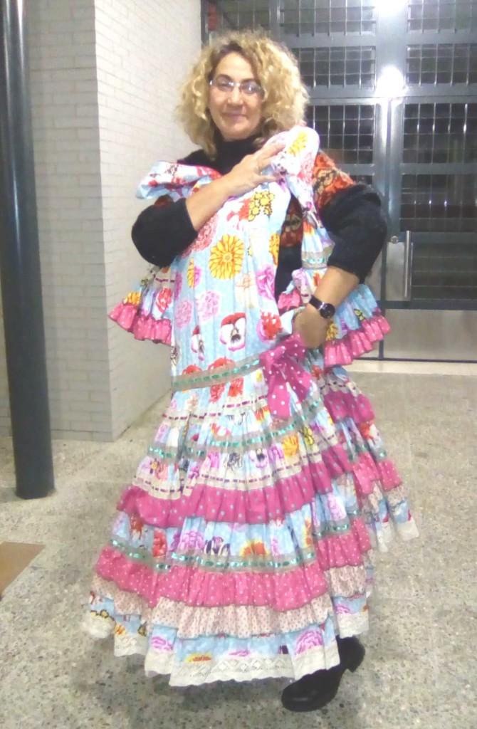 ampa_160123 Desfile flamenco232953