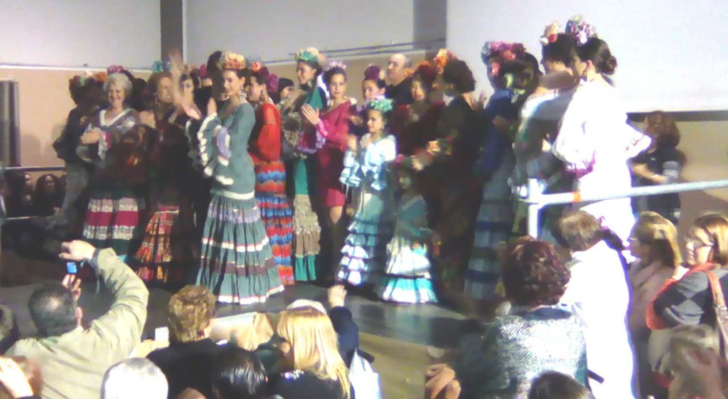 ampa_160123 Desfile flamenco_231215
