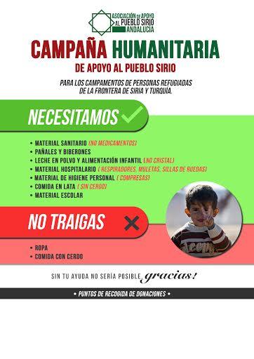 ampa_Pueblo Sirio recogida